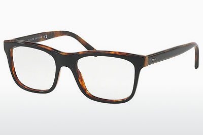 Eyewear Polo PH2173 5260 - Black, Brown, Havanna