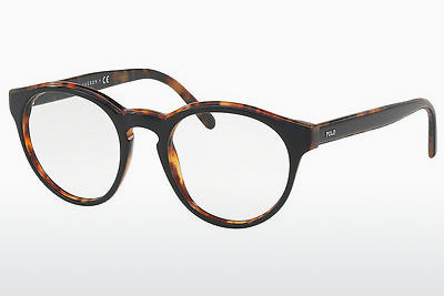 Eyewear Polo PH2175 5260 - Black, Brown, Havanna