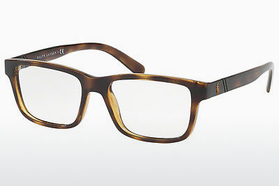 Eyewear Polo PH2176 5003 - Brown, Havanna