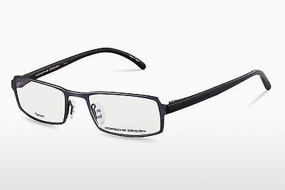 Eyewear Porsche Design P8145 B - Grey, Blue, Black