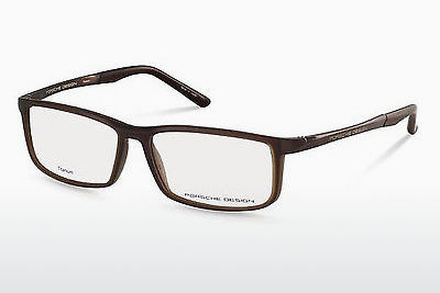 Eyewear Porsche Design P8228 B - Brown