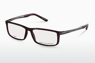 Eyewear Porsche Design P8228 D - Red