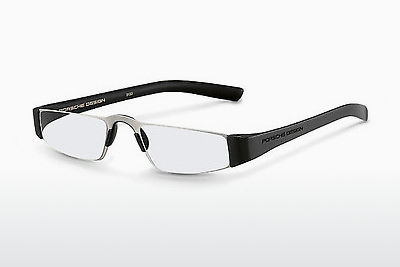 Eyewear Porsche Design P8801 A D1.00 - Grey, Black