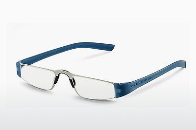 Eyewear Porsche Design P8801 N D2.50 - Blue, Transparent