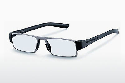 Eyewear Porsche Design P8802 A D1.50 - Grey, Black