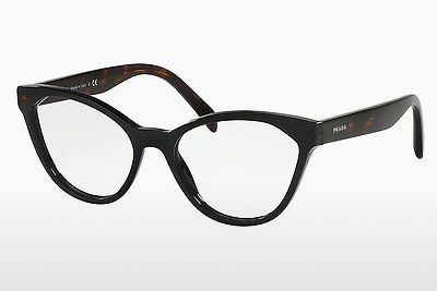 Eyewear Prada PR 02TV 1AB1O1 - Black