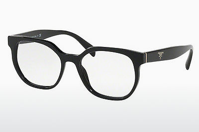 Eyewear Prada PR 02UV 1AB1O1 - Black