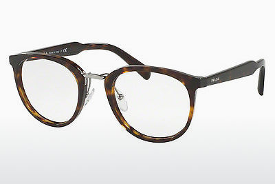 Eyewear Prada PR 03TV 2AU1O1 - Brown, Havanna