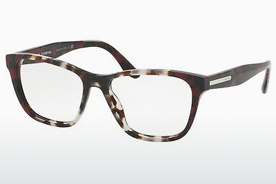 Eyewear Prada PR 04TV U6K1O1 - Brown, Havanna