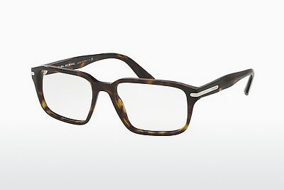 Eyewear Prada PR 09TV 2AU1O1 - Brown, Havanna