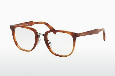 Eyewear Prada PR 10TV USE1O1 - Brown, Havanna