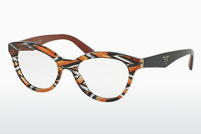 Eyewear Prada TRIANGLE (PR 11RV VAN1O1) - Grey, Orange