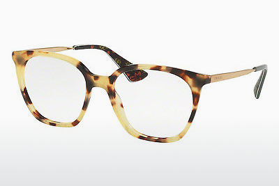Eyewear Prada PR 11TV 7S01O1 - Brown, Havanna