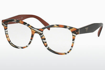 Eyewear Prada PR 12TV VAN1O1 - Orange