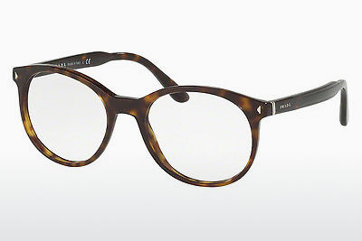 Eyewear Prada PR 14TV 2AU1O1 - Brown, Havanna