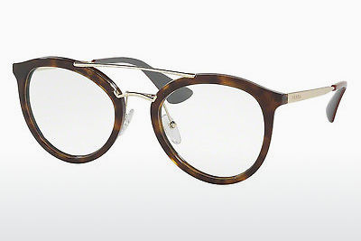 Eyewear Prada PR 15TV 2AU1O1 - Brown, Havanna