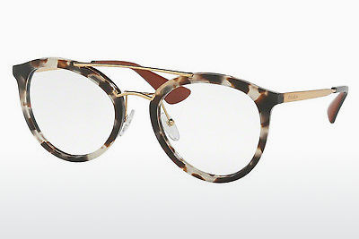 Eyewear Prada PR 15TV UAO1O1 - Grey, Havanna