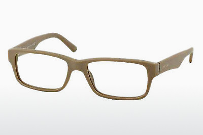 Eyewear Prada PR 16MV TV51O1 - Brown, Beige