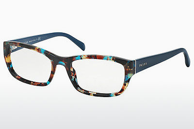 Eyewear Prada PR 18OV NAG1O1 - Brown, Havanna, Blue