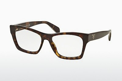 Eyewear Prada PR 22SV 2AU1O1 - Brown, Havanna