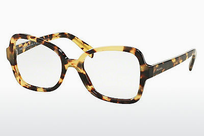 Eyewear Prada PR 25SV 7S01O1 - Brown, Havanna
