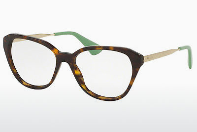 Eyewear Prada CINEMA (PR 28SV 2AU1O1) - Brown, Havanna
