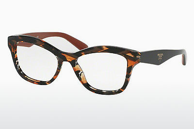 Eyewear Prada PR 29RV VAN1O1 - Grey, Orange