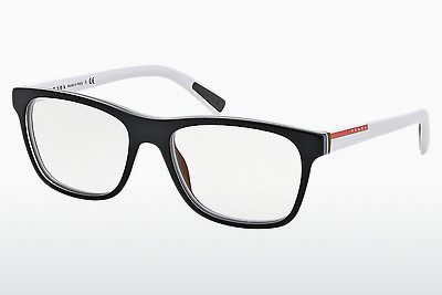 Eyewear Prada Sport PS 01FV TIN1O1 - Black