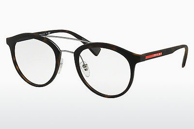 Eyewear Prada Sport PS 01HV U611O1 - Brown, Havanna