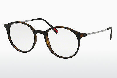 Eyewear Prada Sport PS 02IV U611O1 - Brown, Havanna