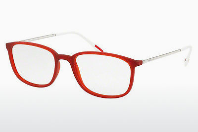 Eyewear Prada Sport SPECTRUM (PS 03HV U621O1) - Transparent, Red