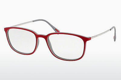 Eyewear Prada Sport SPECTRUM (PS 03HV VY11O1) - Red, Grey
