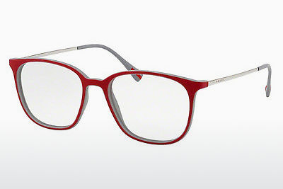Eyewear Prada Sport PS 03IV VY11O1 - Red, Grey