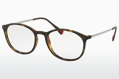 Eyewear Prada Sport PS 04HV U611O1 - Brown, Havanna