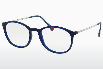 Eyewear Prada Sport PS 04HV U631O1 - Transparent, Blue