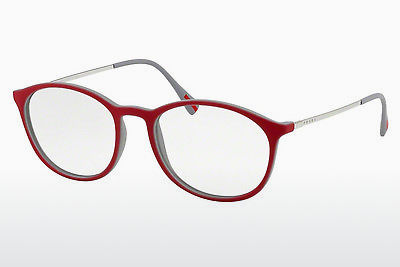 Eyewear Prada Sport PS 04HV VY11O1 - Red, Grey
