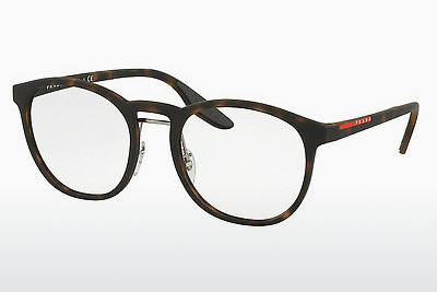 Eyewear Prada Sport PS 05HV US11O1 - Brown, Havanna