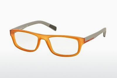 Eyewear Prada Sport PS 06GV UFL1O1 - Orange, Transparent