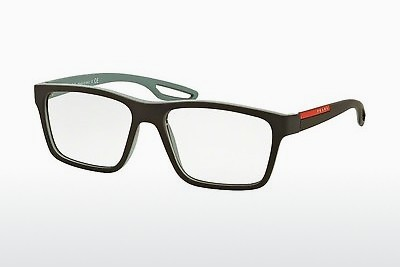 Eyewear Prada Sport PS 07FV UFJ1O1 - Brown, Green