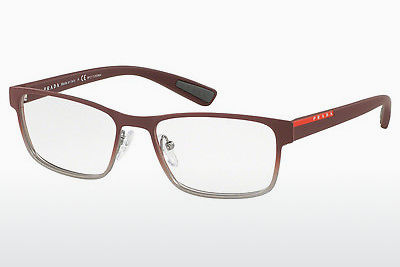 Eyewear Prada Sport PS 50GV U6V1O1 - Red, Bordeaux