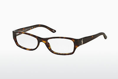 Eyewear Ralph Lauren RL6058 5003 - Brown, Havanna