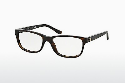 Eyewear Ralph Lauren RL6101 5003 - Brown, Havanna
