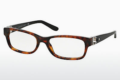Eyewear Ralph Lauren RL6106Q 5017 - Brown, Havanna