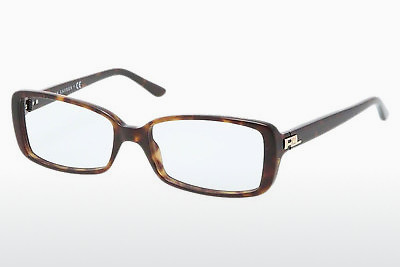 Eyewear Ralph Lauren RL6114 5003 - Brown, Havanna