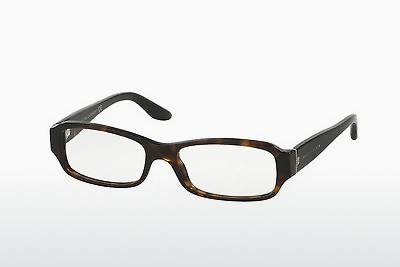Eyewear Ralph Lauren RL6121B 5003 - Brown, Havanna