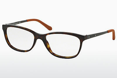 Eyewear Ralph Lauren RL6135 5003 - Brown, Havanna