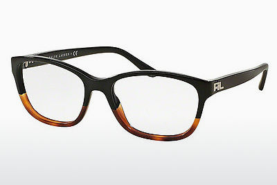 Eyewear Ralph Lauren RL6140 5581 - Black, Brown, Havanna