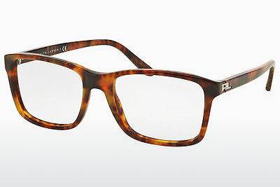 Eyewear Ralph Lauren RL6141 5017 - Brown, Havanna