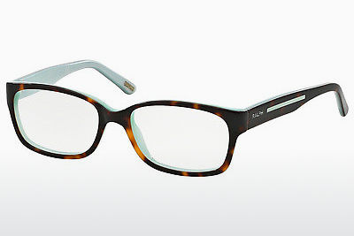 Eyewear Ralph RA7035 601 - Brown, Havanna
