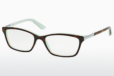 Eyewear Ralph RA7044 601 - Brown, Havanna, Blue, Green